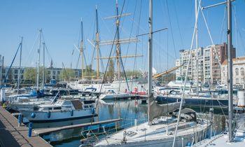 Oostende - Studio - Studio Harbor