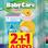 Μωρομάντηλα Babycare Fresh Mini Pack 2+1 Δώρο (3×12τεμ)