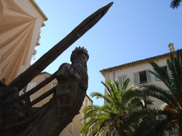 A la découverte de l'histoire de Toulon