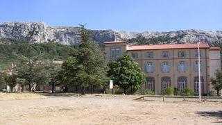 Hostellerie de la Sainte Baume (maison d'accueil religieuse)