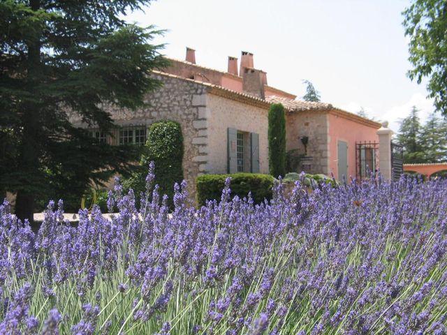 Château Vignelaure - Rians