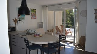 Appartement - 40m² - 2 pers