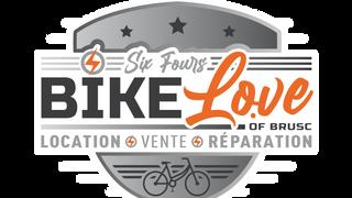 Bike Love - La Boutique de la plage