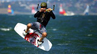 Spot de Kite Surf de Beaurivage