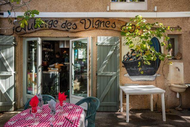 Auberge des Vignes d'Or - Néoules