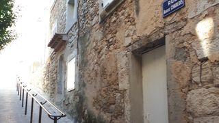 Rue Auguste Charlois
