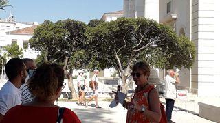 Autour de Chalucet, les débuts de la vie moderne à Toulon - Visite guidée