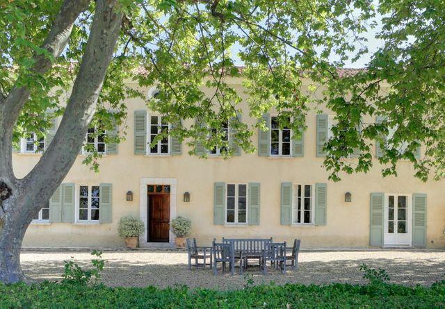 Château La Calisse - Pontevès