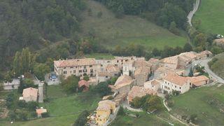 Castrum de Bagarris