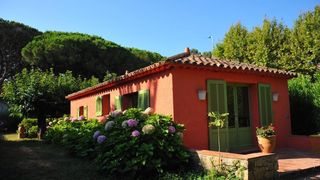 Location meublé Villa Uruguay I