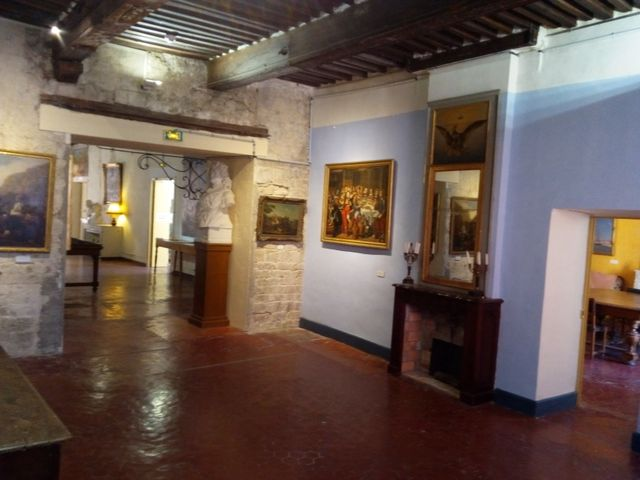 Musée des Comtes de Provence - Brignoles