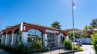Office de Tourisme de Port Grimaud