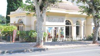 Office de Tourisme d'Hyères