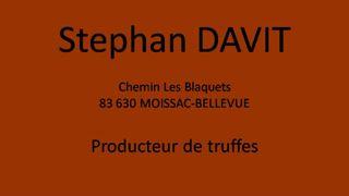 Stephan DAVIT