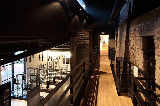 Musée Terra Rossa