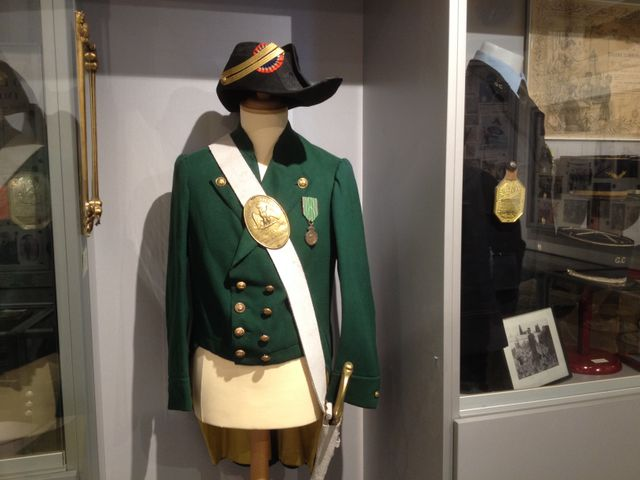 Musée du garde champêtre