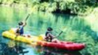 Kayak Paddle Fréjus