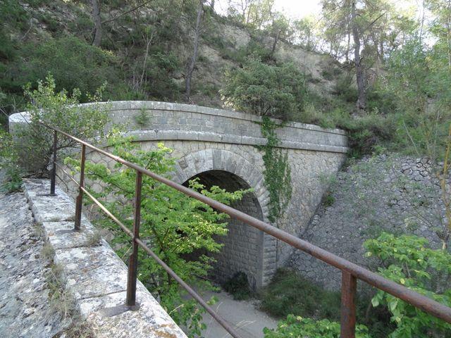 Sentier pédagogique Au fil de l'eau, Varages