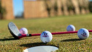 Golf 9 trous (Democratic Golf)