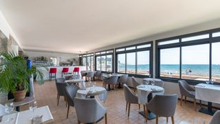 Restaurant Le George Sand