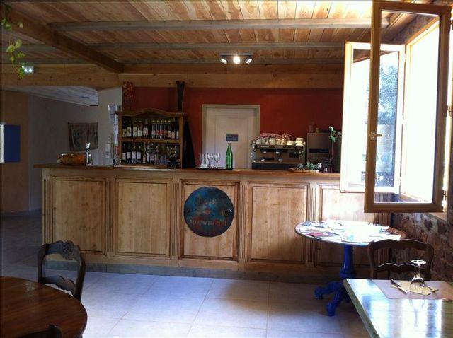 Restaurant Ecce Terra - Le Cannet-des-Maures