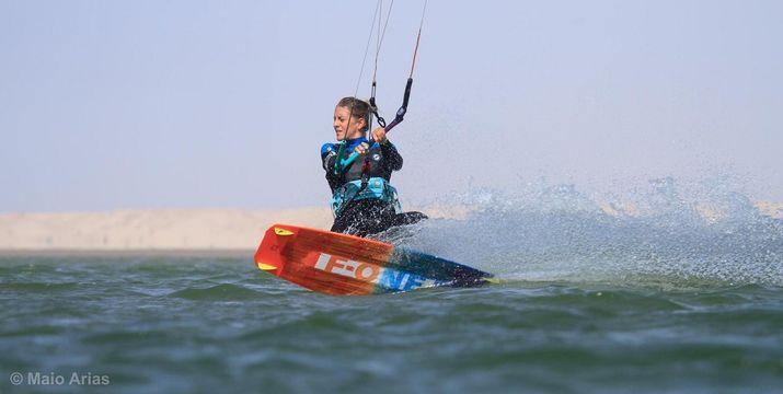 école de Kite surf