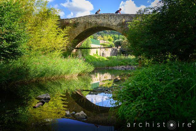 Pont vieux de Collobrières
