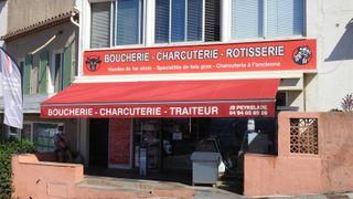 Boucherie Rayolaise