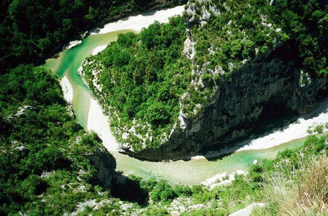 Gorges du Verdon - Parc naturel régional du Verdon