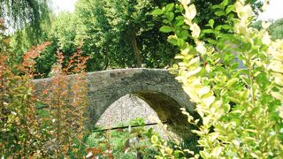 Pont Vieux du XIIème Siècle