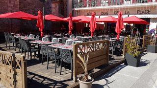 Café de la Place - Bar
