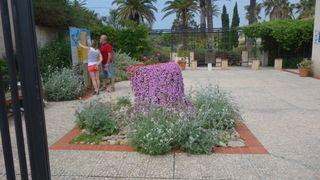 Jardin Emmanuel Lopez