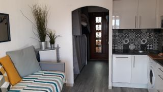 Appartement - 20 m² - 3 pers