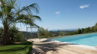 Le Mas Jean Bart - Villa - 300 m² - 12 pers