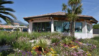 Office de Tourisme de La Crau