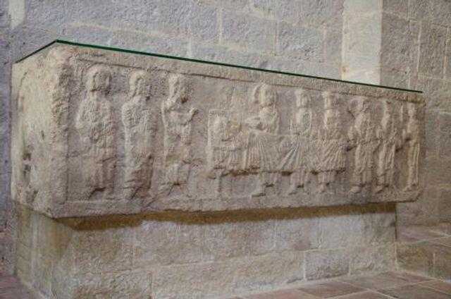 Abbaye de La Celle - La Celle