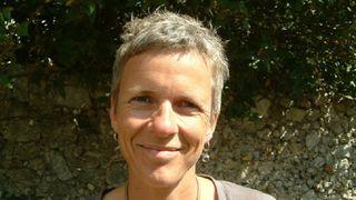 Jutta Frantzen-Vaccaro - guide conférencière