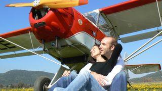 Base ULM Fly Azur
