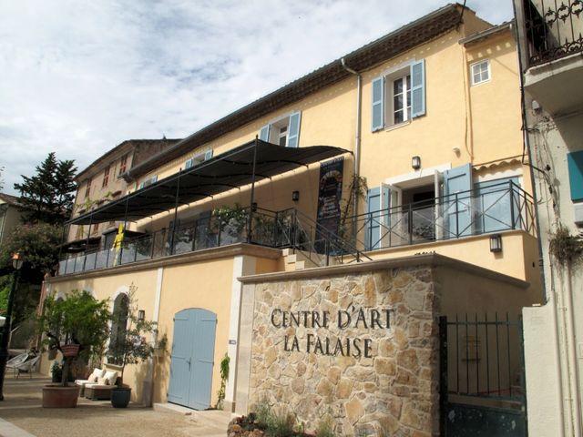 Centre d'art la Falaise - Cotignac