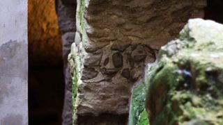 """Visite guidée """"Crypte du vivier romain et Musée archéologique"""""""