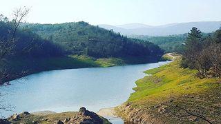Lac de Méaulx