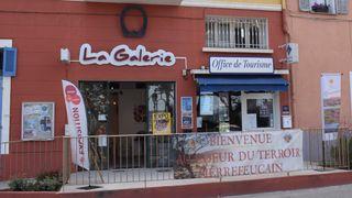 Office de tourisme Pierrefeu du Var