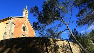 Chapelle de Saint Barthélémy