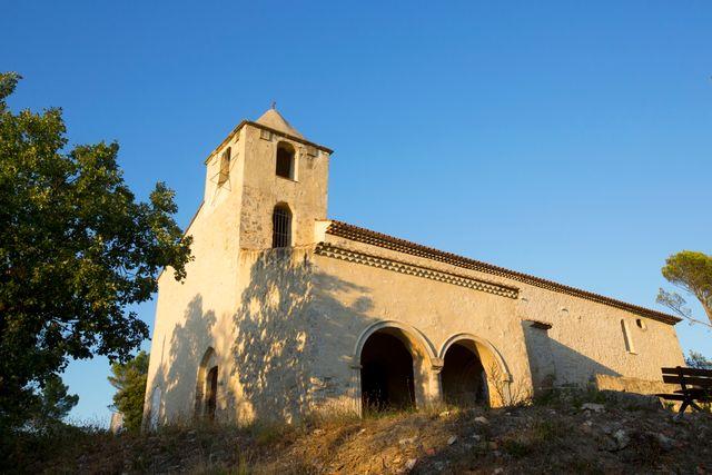 Chapelle St Auxile