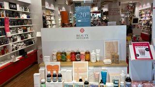 Beauty success - Parfumerie & institut