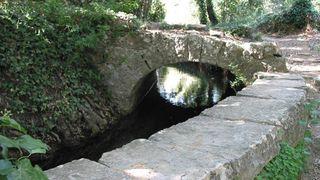 Canal de Ste Croix