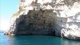 La Grotte de Sainte-Marguerite San Peyre