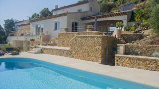 Villa - 235 m² - 10 pers