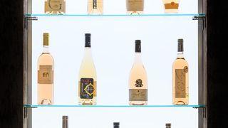 Cave à vin le Wine Note