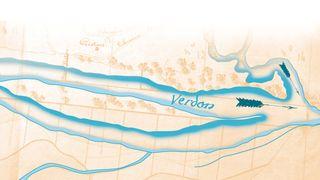 Histoire(s) d'eau : promenade sonore à Bauduen